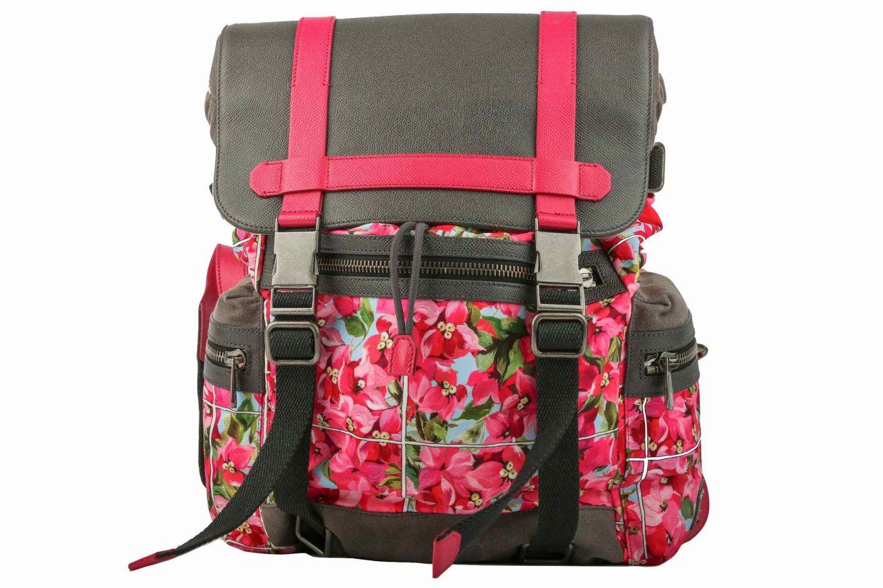 Dolce & Gabbana Bagpack Bicolor