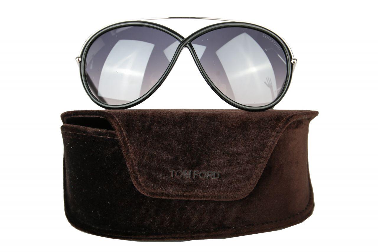 Tom Ford Sonnenbrille Tamara TF454 01C