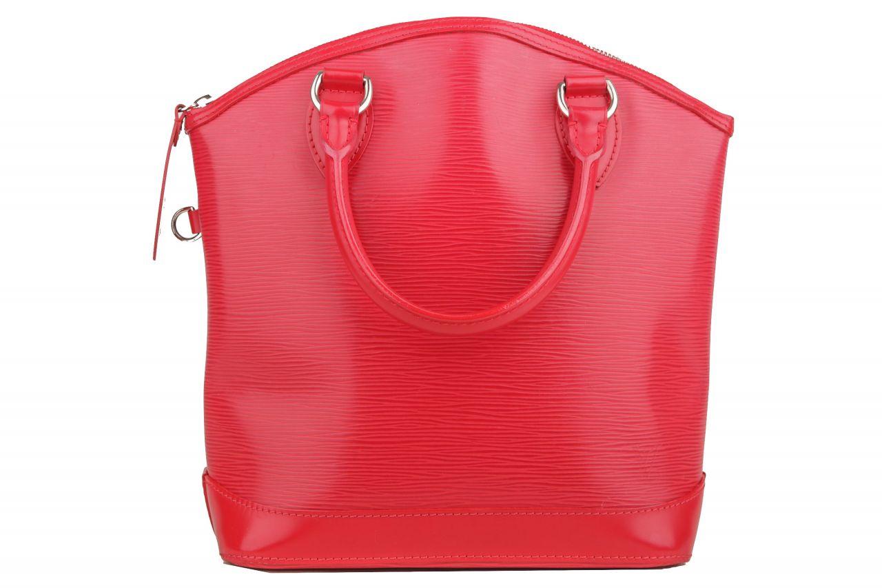 Louis Vuitton Lock It Vertical Epi Rot