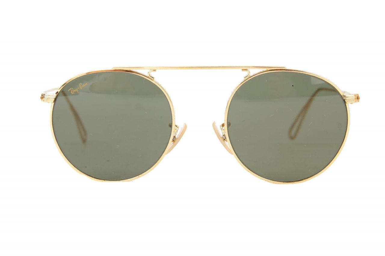 Rayban Vintage Sonnenbrille
