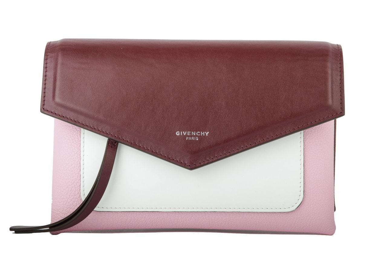 Givenchy Duet Crossbody Bag