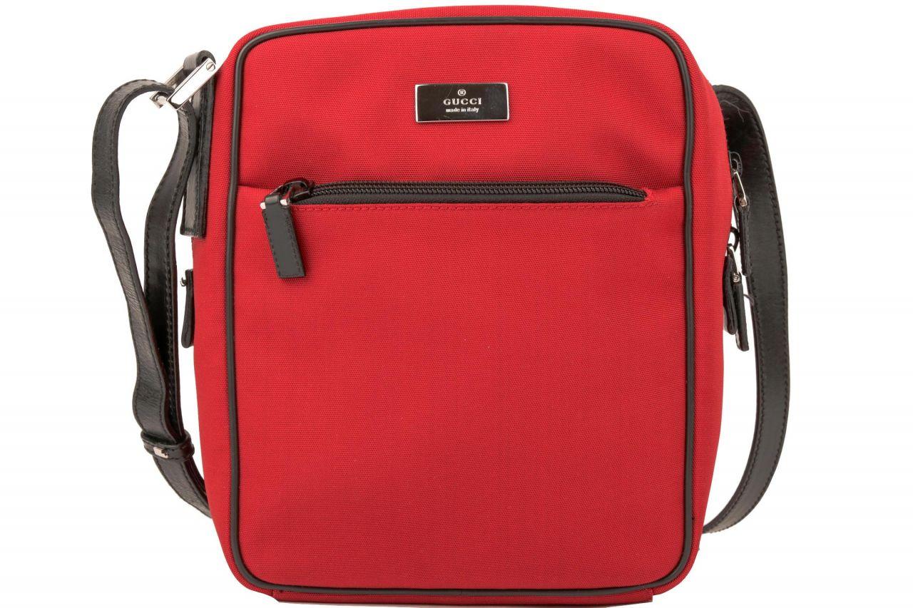 Gucci Messenger Bag Rot