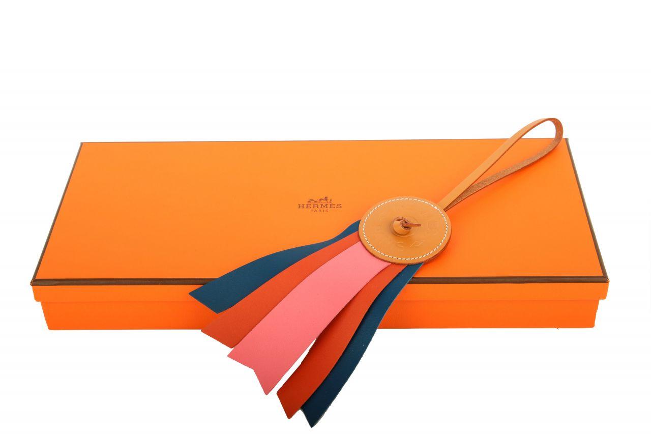 Hermès Paddock Flot Charm