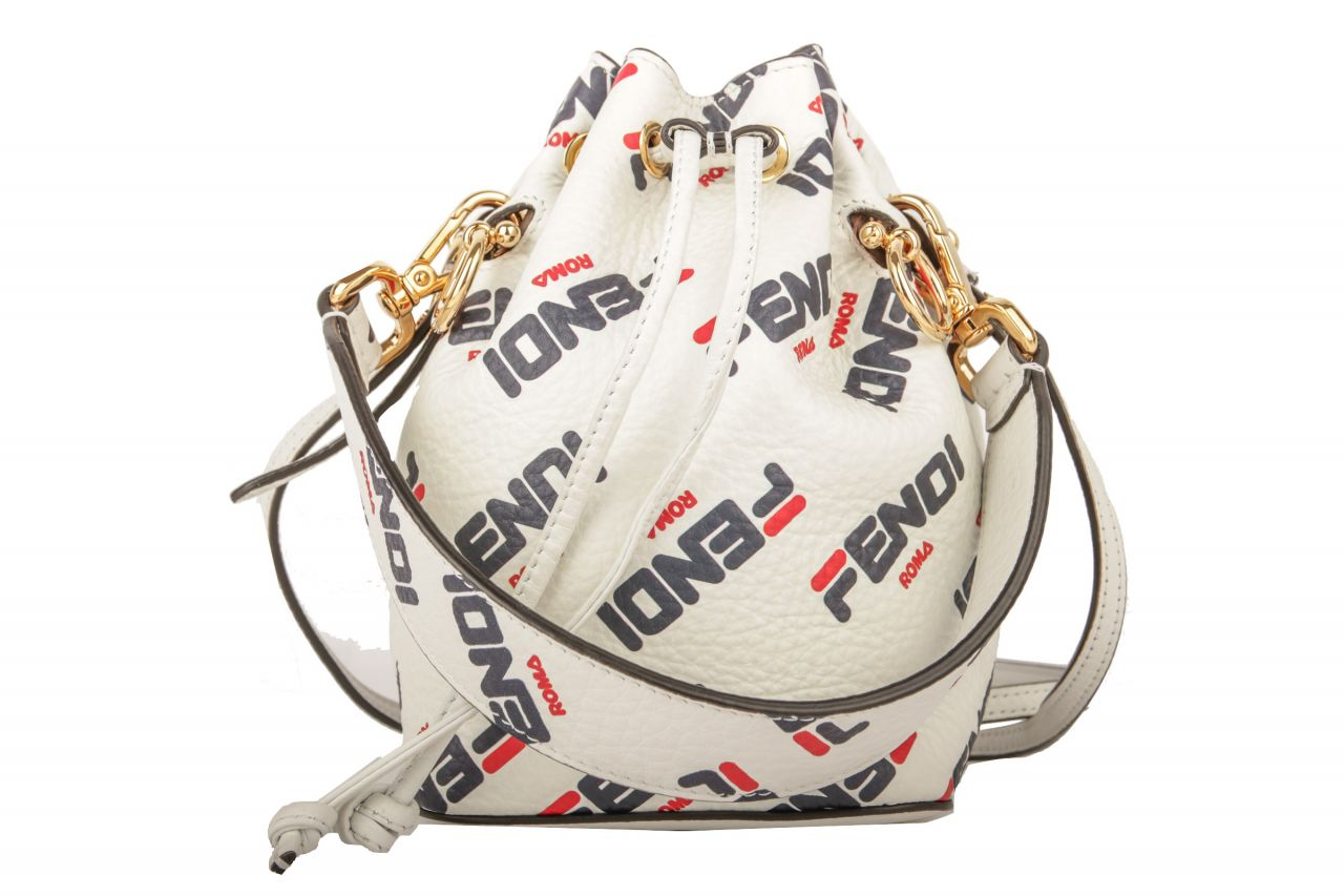 Fendi x Fila Fendi Mini Bag