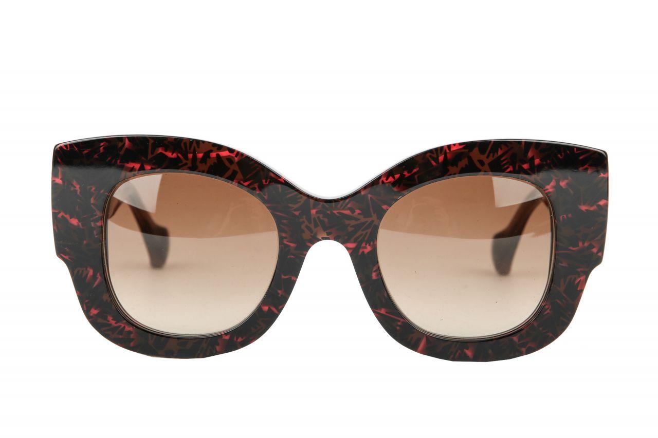 Fendi Sonnenbrille SYLVY FF 0106/S GFFCC