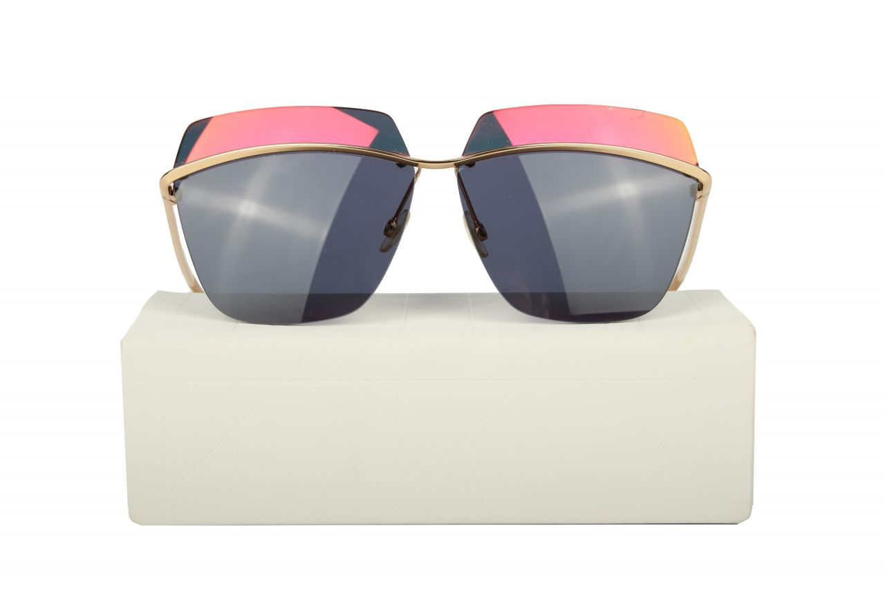 Dior Metallic Sunglasses 000K0