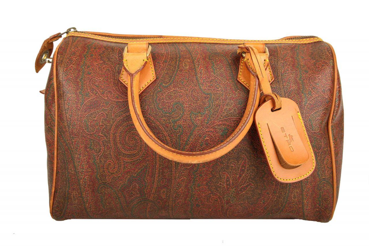 Etro Paisley Bag