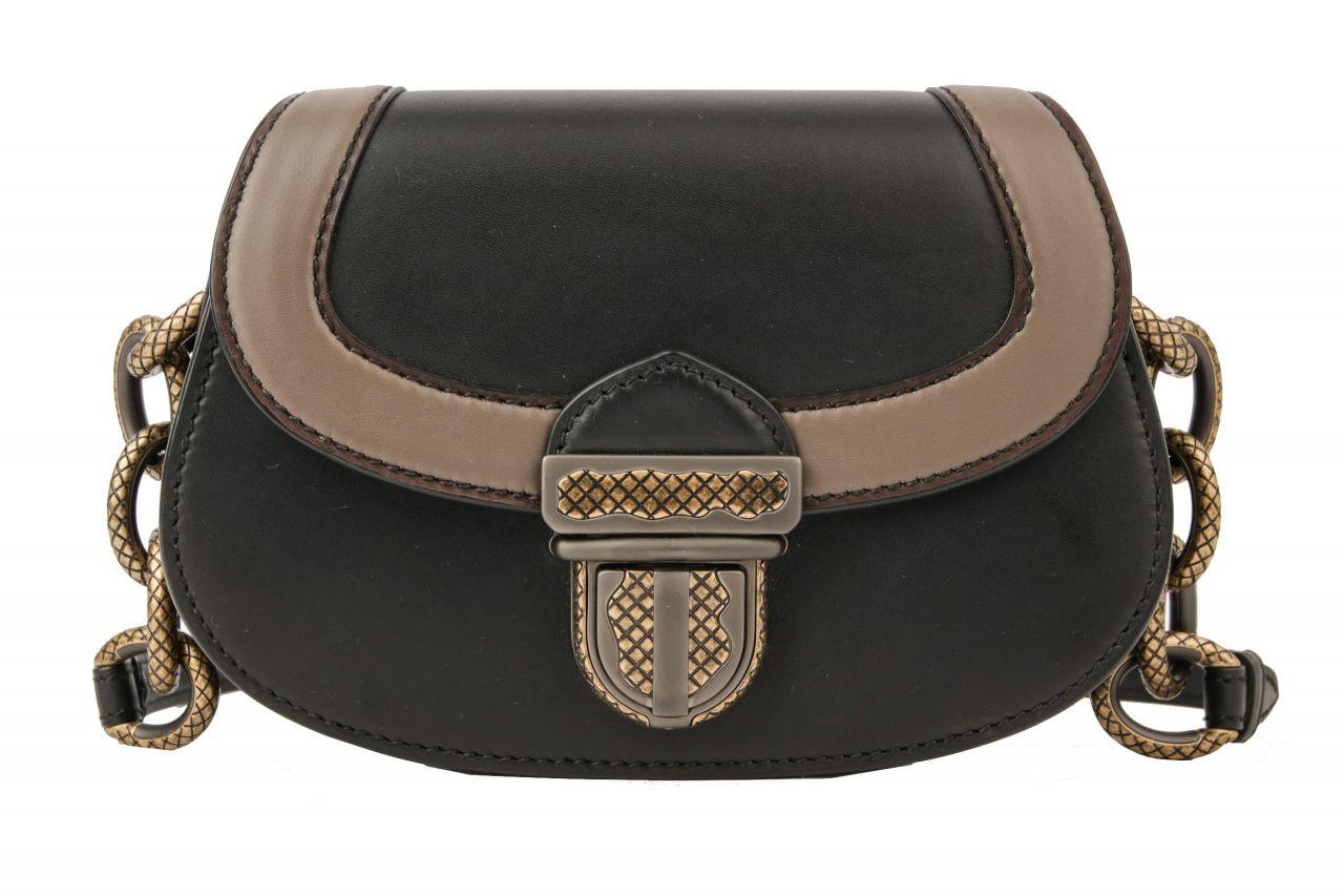 Bottega Veneta Umbria Bag Black Limited Edition
