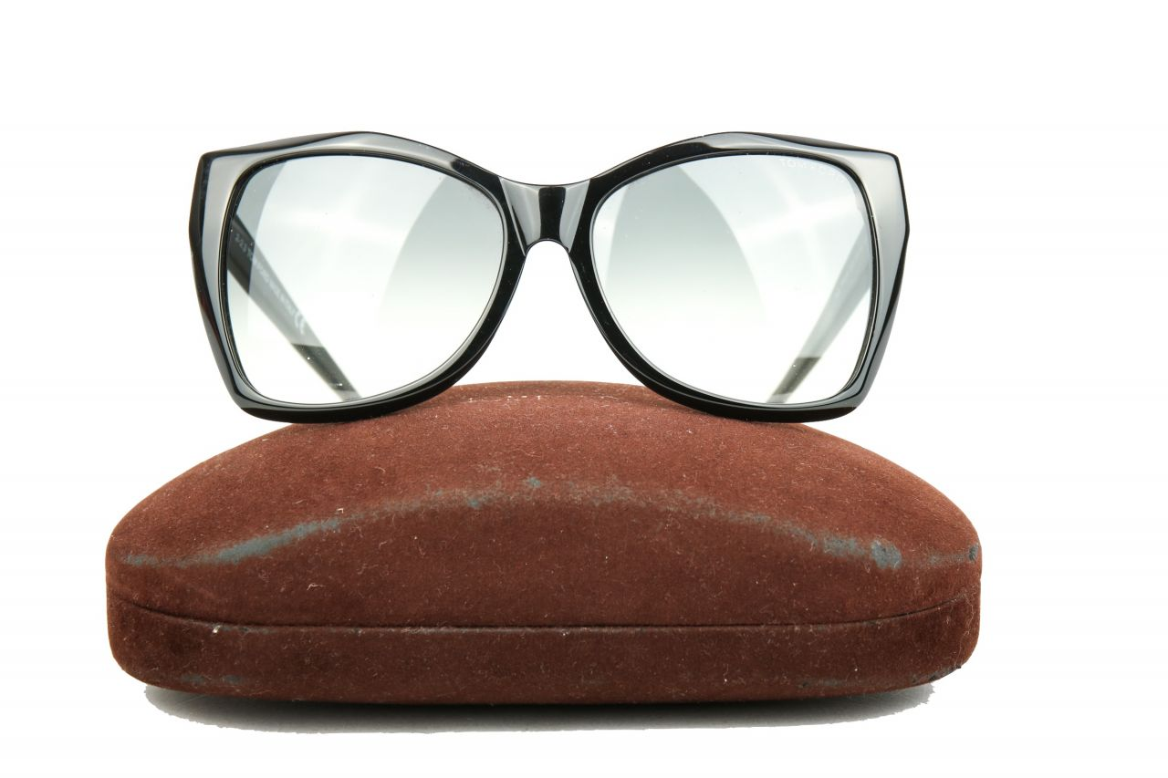 Tom Ford 295 Carli Sunglasses