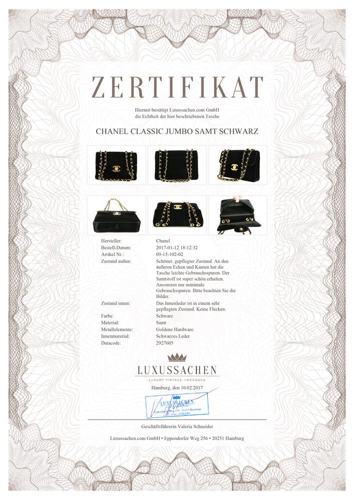 echtheitszertifikat-chanel-samt-schwarz-luxussachen-com