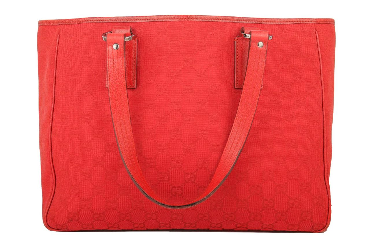 Gucci Shoulder Guccissima Bag Rot