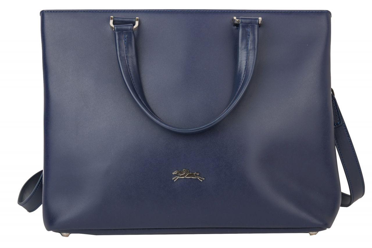 Longchamp Honore Blue