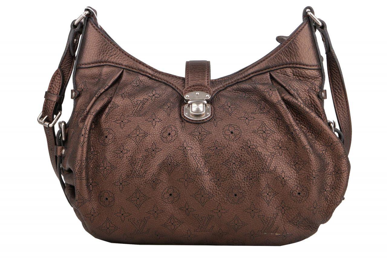 Louis Vuitton Mahina XS Bronze