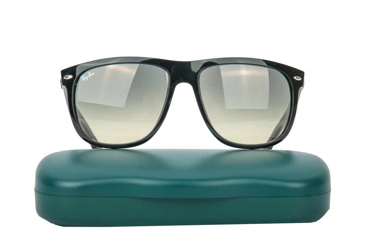 Ray-Ban Sonnenbrille RB4147 schwarz