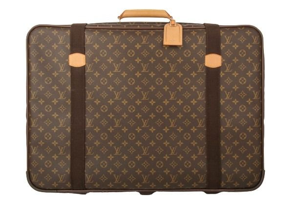 Louis Vuitton Satelite Koffer Monogram Canvas
